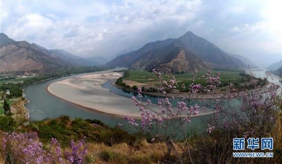 云南西北部地区打造绿色屏障