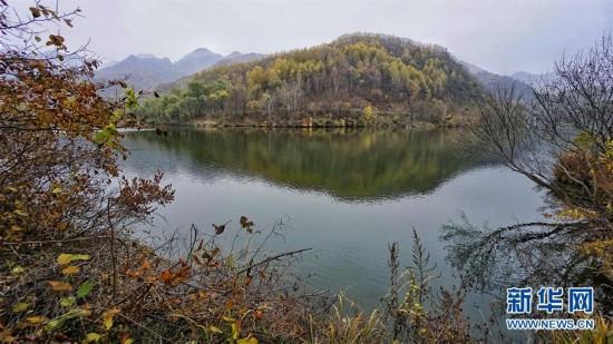 北京延庆生态美 秋色更宜人