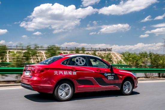 新能源汽车跻身世界第一梯队