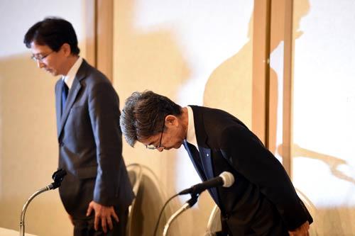 """神户制钢丑闻:""""日本制造""""神话再遭重创"""