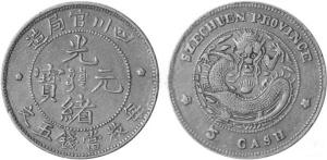 铜币收藏 可分铜元起源和发展 珍稀铜币分类 铜元集藏有窍门