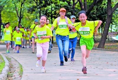 武汉市十运会28日开幕 直接参赛人数将超八万