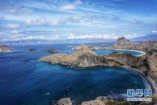 """体验浪漫海岛风情——""""千岛之国""""印尼游记图片"""