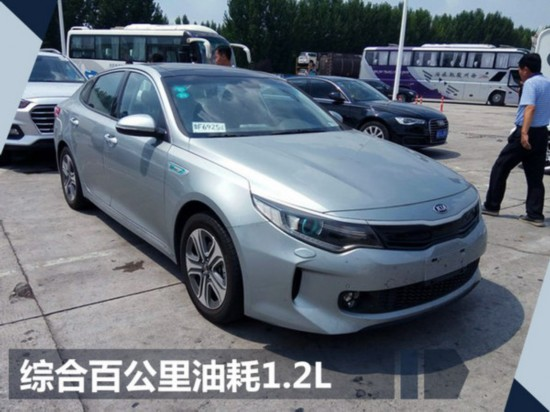 起亚年内在华推5款新车 含3款全新/换代产品-图5