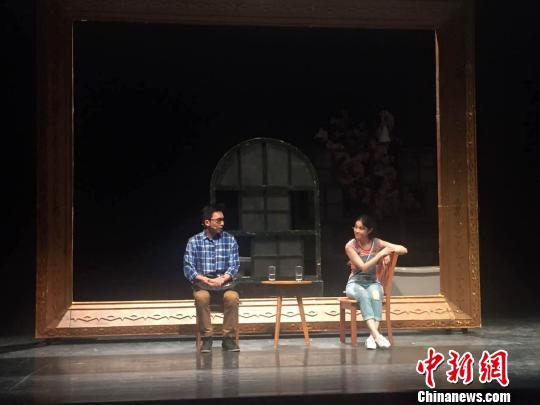 33部两岸及香港戏剧精品将集中亮相京城