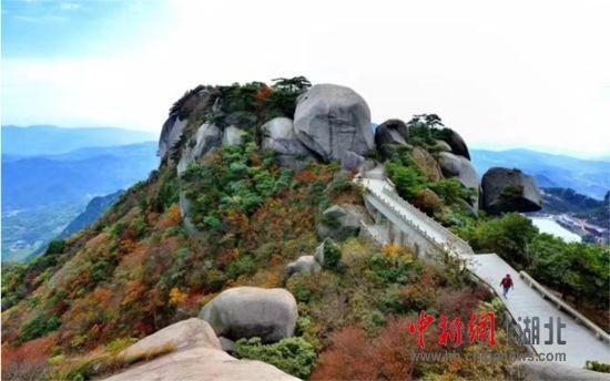 安徽天柱山风景区11月对湖北游客开展免票优惠