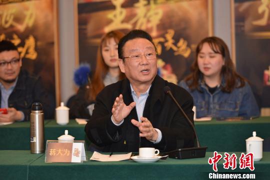 专家研讨《中国民歌大会》:家国情怀引起共鸣