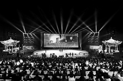 因贾樟柯而成的平遥影展,也明显打上了贾樟柯的烙印