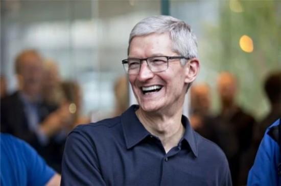 iPhoneX一发售 库克怒赚3400万美元