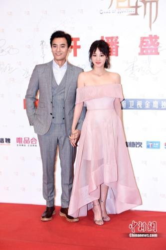 陈龙和章龄之夫妇