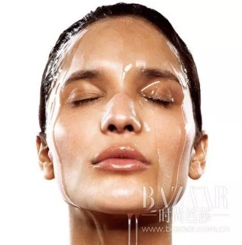 那个皮肤超好的乔妹嫁人了周冬雨说别急:好肌肤才是女人最好的嫁妆啊!