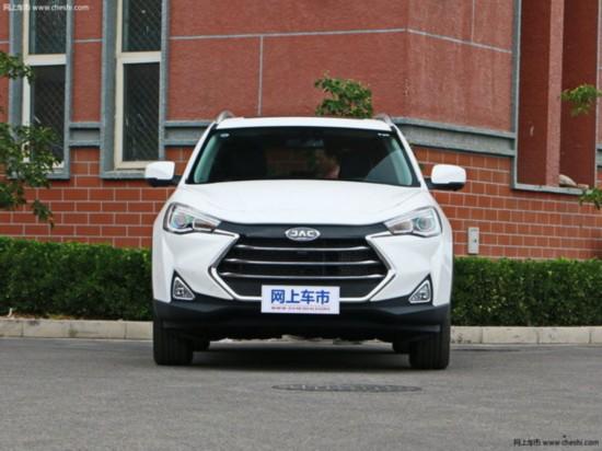 S7总决赛没有中国队? 盘点四款名为S7的中国品牌车型-图4