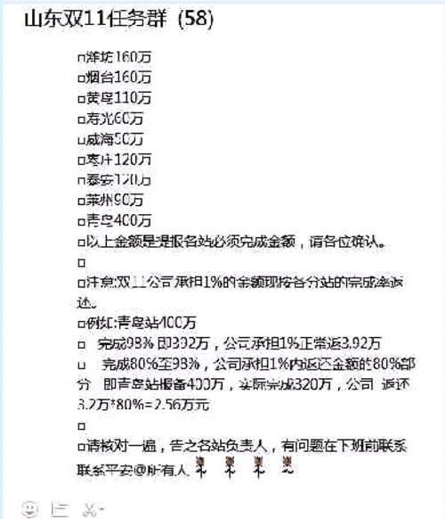 家装e站济南站投资人自揭在天猫造假内幕:双十一大单是刷出来的