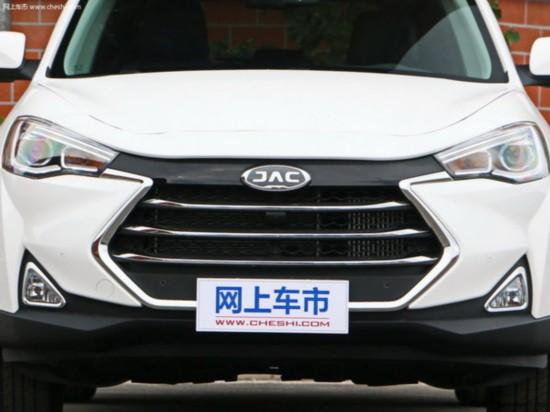 S7总决赛没有中国队? 盘点四款名为S7的中国品牌车型-图8
