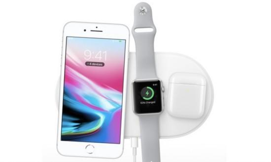 iPhone无线充电要小心,可能损坏信用卡