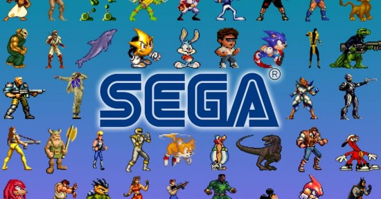 Sega half year around 8.65 million games Net profit of 1.02 billion