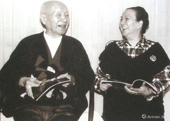 刘海粟颇具传奇的一生,对于文学而言,是再好不过的题材