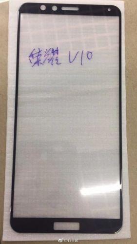 华为荣耀V10与荣耀9 Pro齐曝光:均搭载麒麟97