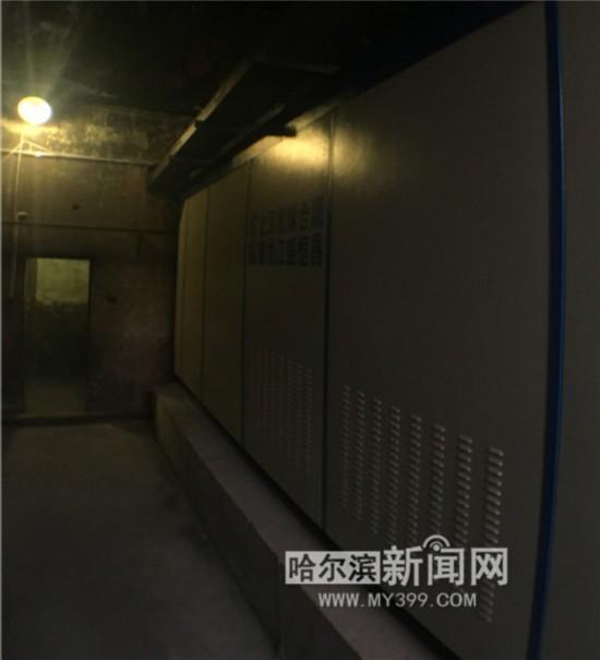 """哈尔滨""""煤改电""""工程加速推进28个电锅炉下月底投用"""