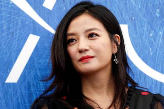 Zhao Wei, husband banned from capital markets for 5 years