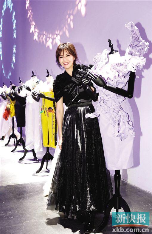 孙燕姿推出新专辑跳舞的梵谷 鼓励自己也鼓励