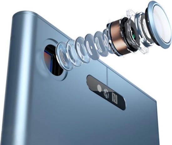 索尼Xperia XZ1评测 美,不需要全面屏加分