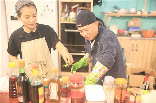 刘涛夫妇开客栈 客人抱怨早餐太丰富