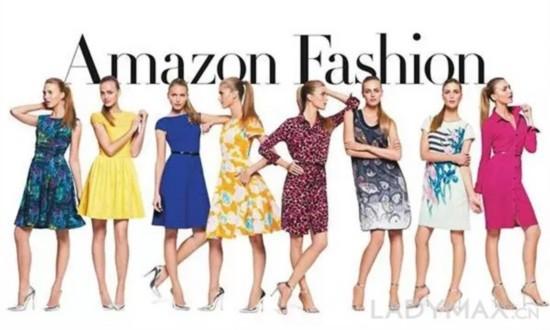"""谁能成为中国""""最大的服装店""""?"""