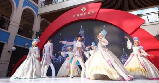 杭州首创奥莱,世界因你而莱--杭州首创奥特莱斯盛大开业,客流9万,销售创新高