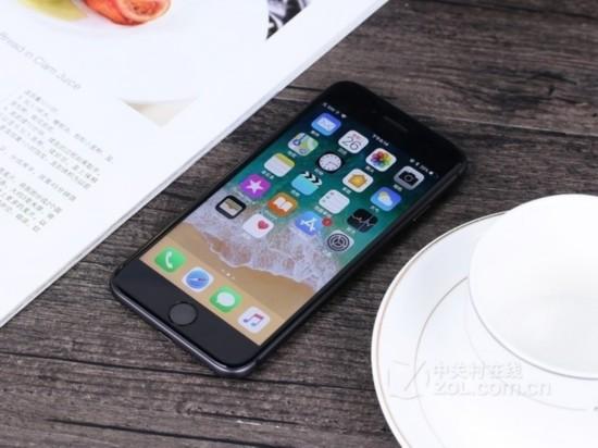 iPhone一张脸用4年 国产机带领苹果创新
