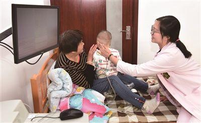 南通海门残疾儿童康教服务实现全覆盖