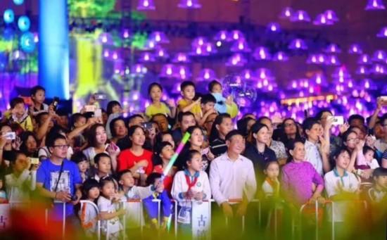 灯光文化节7大观后感,哪一条你感受最深?