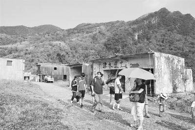 台湾龟山岛:福建先民开拓漳州是原乡
