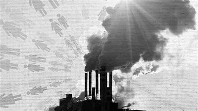 15000名科学家联名警告 全球环境恶化趋势不容忽视