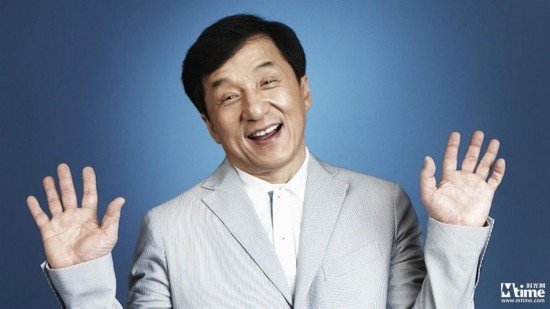 成龙周润发领跑中国明星片酬榜 杨幂范冰冰进前二十