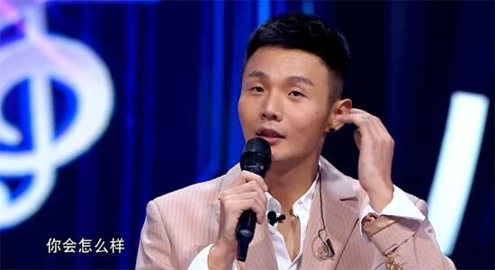 林俊杰调侃李荣浩:我懂杨丞琳的心情