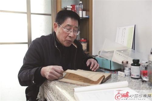 清状元李蟠《根庵诗稿》400年后再现徐州