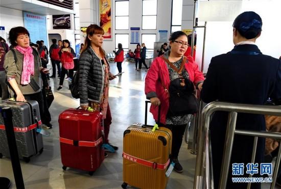 平潭至台湾海上航线往返旅客量稳步增长