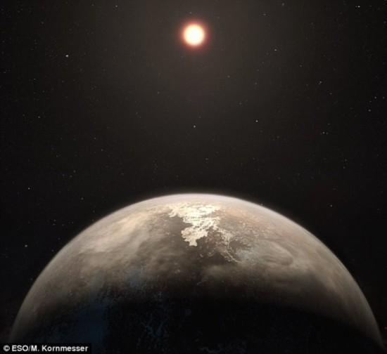 NASA科学家:20年内将找到外星生命