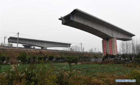CHINA-ZHENGZHOU-RAILWAY-CONSTRUCTION(CN)