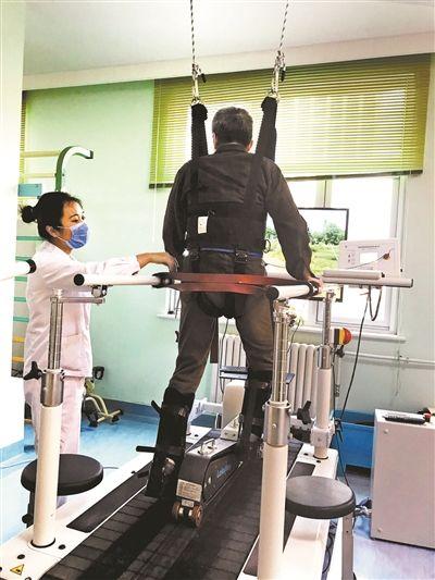 北京尝试转岗培训弥补康复治疗师缺口