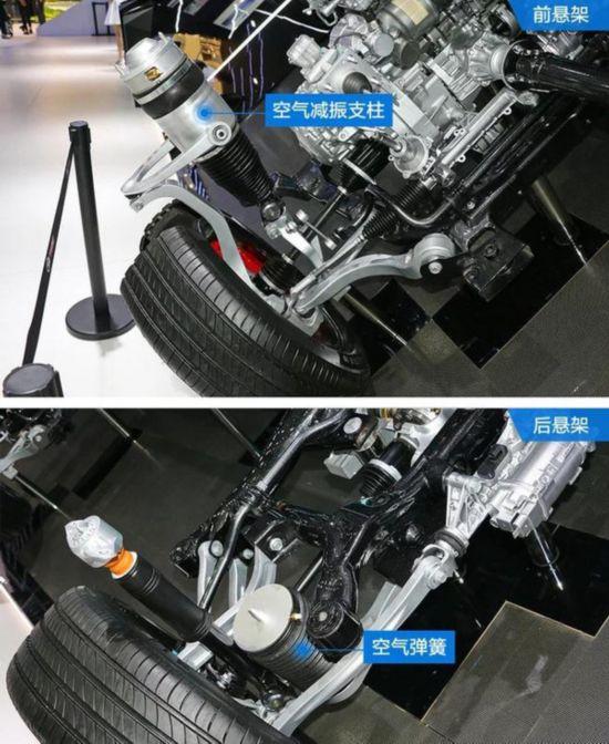 留给内燃机的时间不多了 广州车展六大黑科技-图2