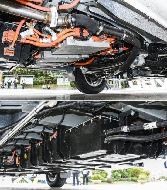 留给内燃机的时间不多了 广州车展六大黑科技-图12