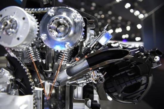 留给内燃机的时间不多了 广州车展六大黑科技-图8