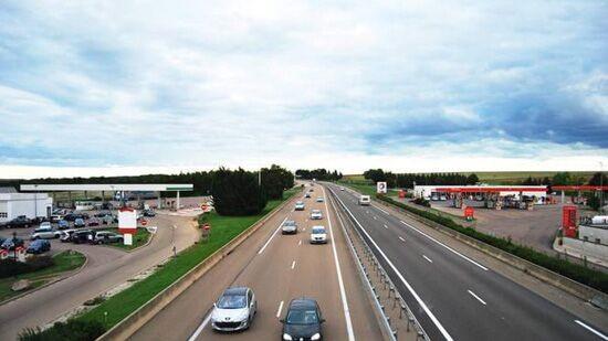 """3国小镇2寿春路线图-据法国""""欧洲时报""""11月20日报道,法国高速公路收费将在2018年上"""
