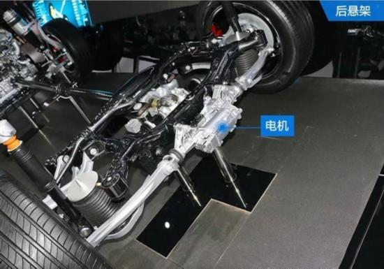 留给内燃机的时间不多了 广州车展六大黑科技-图4