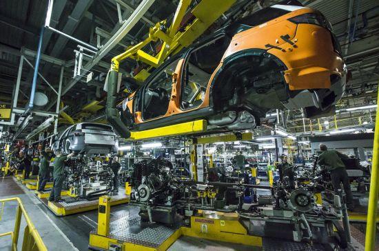 捷豹路虎扩大中国车型阵容 拟提高在华产量
