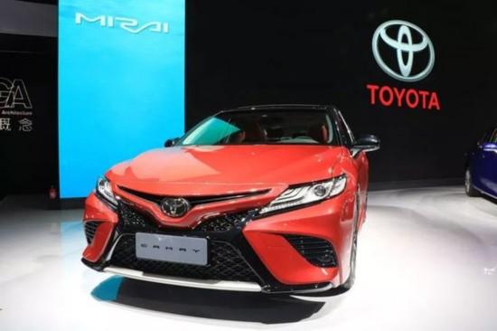 借广州车展上市 重磅新车一览