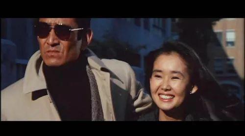 中国观众耳熟能详的福山雅治,这次首次登上了国内的大银幕