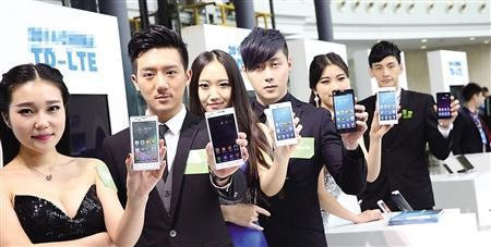 重庆手机产业悄然崛起 欲打造行业顶尖展会